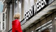 Gerry Weber ist wieder da