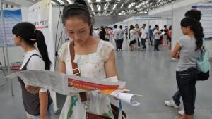 China könnte die nächste Weltwirtschaftskrise entfachen