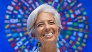 Banken entdecken reiche Frauen