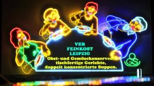 Leipziger Löffelfamilie wird 40