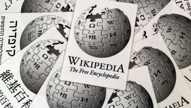 Wikipedia-Gemeinde trifft sich in London