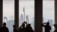 Investoren bleiben nach Banken-Stresstest skeptisch
