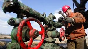 China startet eigenen Öl-Terminhandel