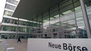 Deutsche Börse veröffentlicht neue Sünder-Liste