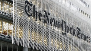 New York Times wird mexikanischer