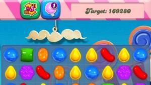 Candy Crush debütiert an der Wall Street
