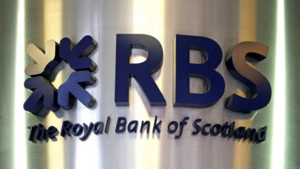 Bankenkrise ist noch nicht ausgestanden