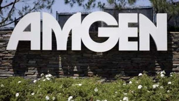 Amgen-Aktie dürfte im Abwärtstrend bleiben