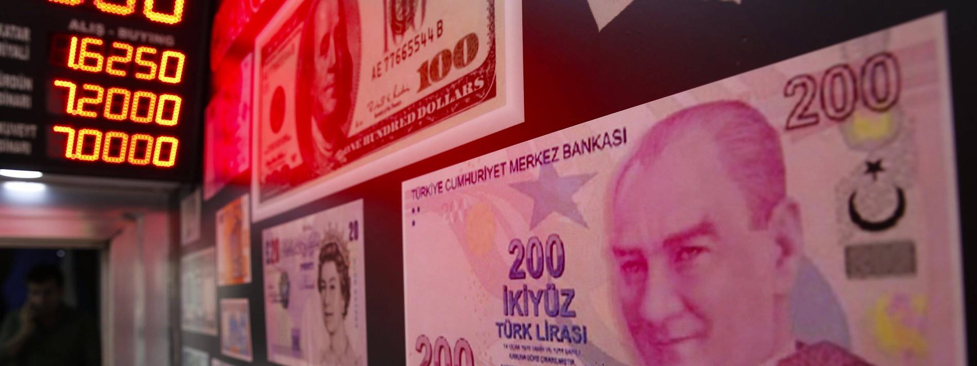 Kommt jetzt die Mega-Zinserhöhung?