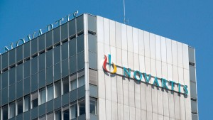 Leukämiemedikament von Novartis zeigt in Studie gute Wirksamkeit