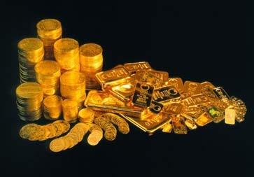 Gold - kommt der Glanz zurück?