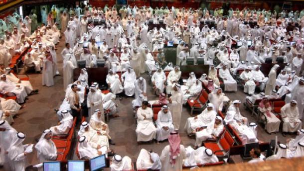 Aktienmärkte verlieren Anleger