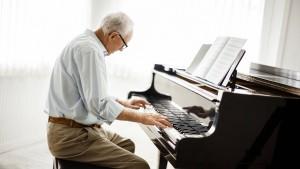 Rettung vor dem Piano-Mann