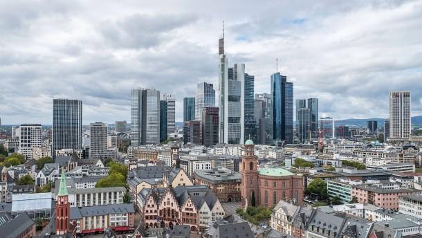 Moody's stuft deutsche Banken herab