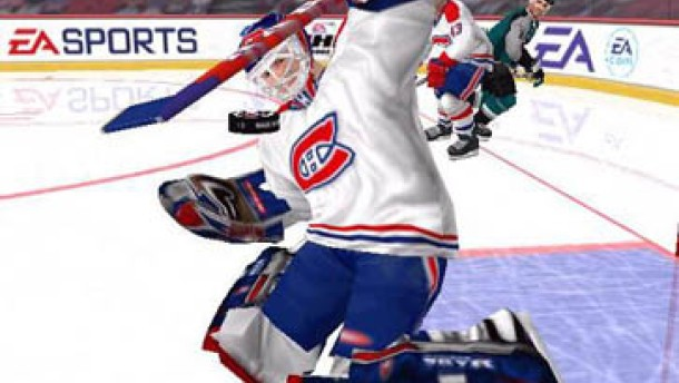 eishockey pc spiel