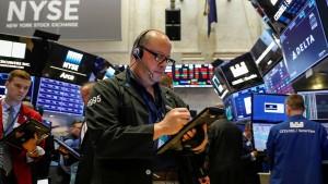 New Yorks Börse lässt an Dollarkurs gekoppelte Kryptoanlagen zu