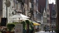 Zwischen Mittelalter und Moderne