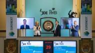 Europas größter Börsengang 2020: Der Kaffeproduzent JDE Peets
