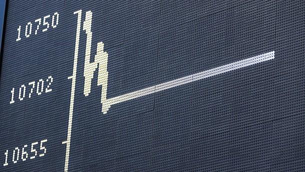 Kritik an Börse nach stundenlangem Ausfall