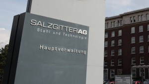 Steuerfahnder nehmen Stahlkocher Salzgitter wieder ins Visier