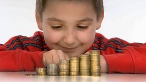 Immer Ärger mit dem Kleingeld