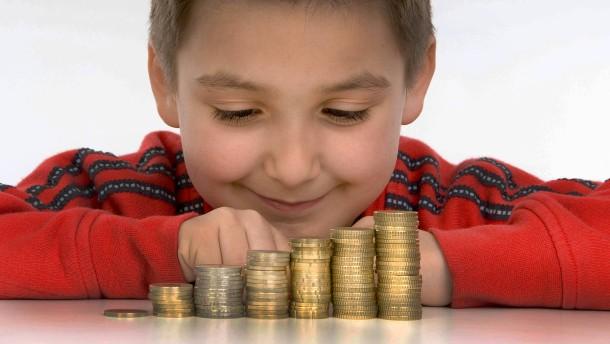 Münzen Immer ärger Mit Dem Kleingeld