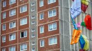 Bundesbauministerin fordert 1,3 Milliarden Euro extra