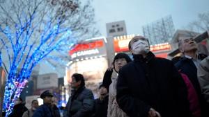 Wann geht Japan die Schulden-Puste aus?