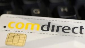Comdirect-Kunden konnten auf fremde Konten zugreifen