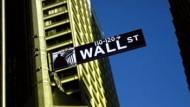 Volkswirt Wolman gibt der Rally an der Wall Street noch ein Weilchen