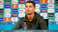 Cola zahlt Dividende: Kursverlust war wohl nicht Ronaldos Schuld