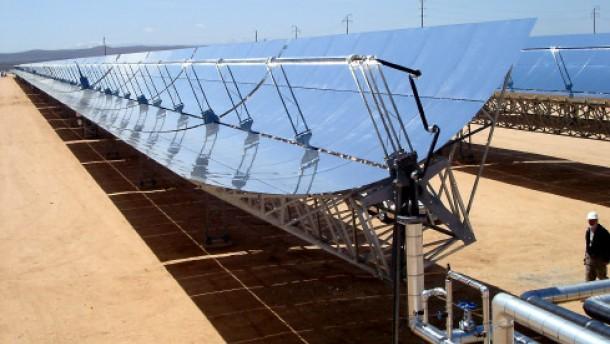 Anleihe von Solar Millennium eine mögliche Beimischung