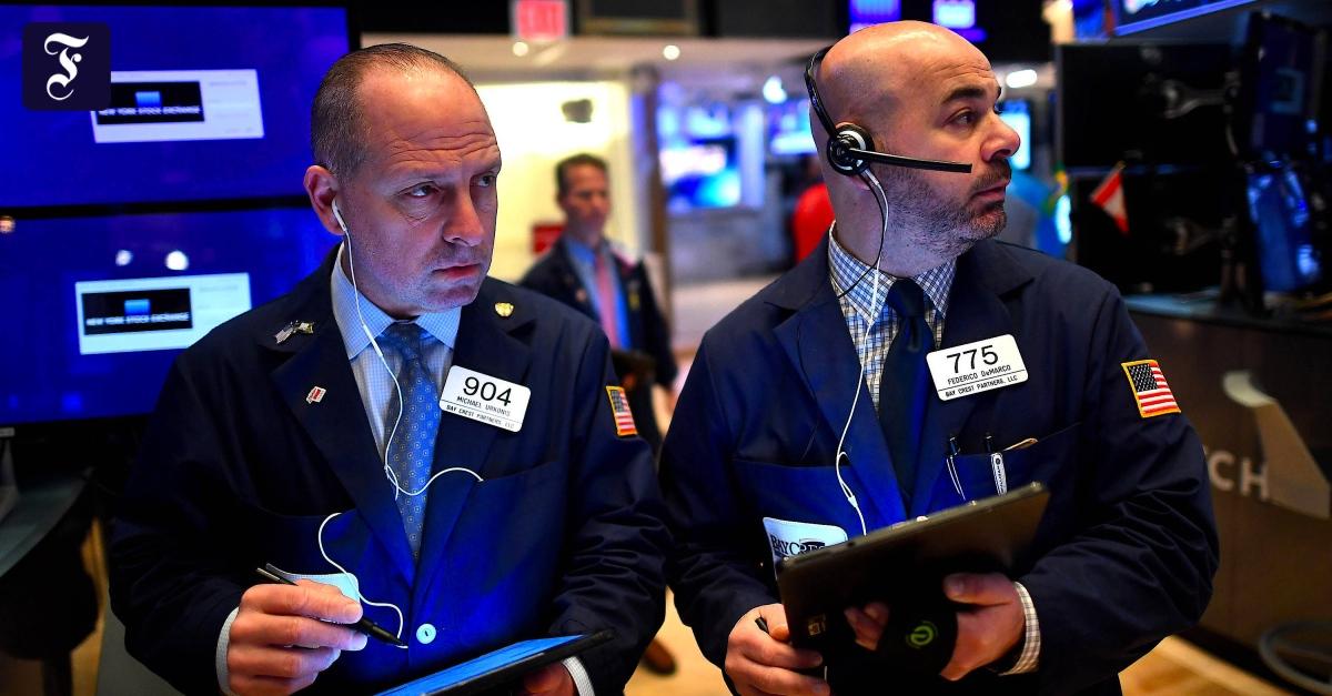 Von Tiefs erholt: Spekulation um Schuldenbremse stützt Börsen