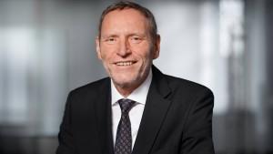 Sparkassen-Präsident Schleweis trommelt für Super-Landesbank