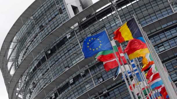 EU-Gipfel über Wirtschaftsfragen