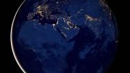 Unesco-Klimakonferenz und ein weiterer Griechenland-Gipfel