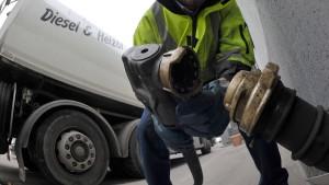 Heizölpreis auf höchstem Niveau seit vier Jahren