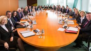 Gesetzentwurf zum Mindestlohn in der Diskussion