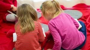 Sechs Stunden im Kindergarten beitragsfrei