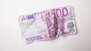 13 Millionen Euro Falschgeld in Staudamm