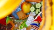Europäische Initiative will Lebensmittelverschwendung verhindern