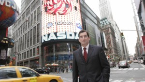 Die Wall Street erwartet weitere Fusionen