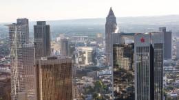 Ratingagentur DBRS kommt nach Frankfurt
