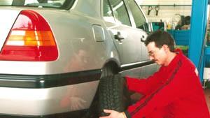Lage bei Autozulieferern bleibt trotz Potenzial angespannt