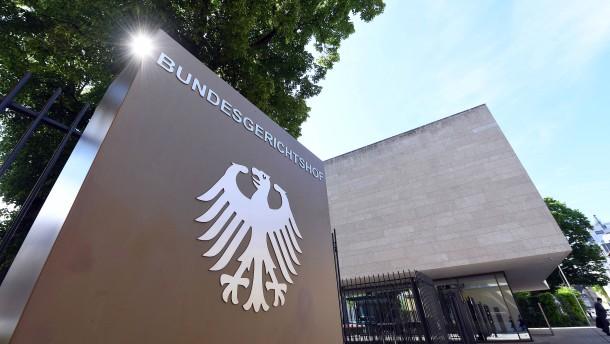 Bundesgerichtshof erklärt Preisklauseln einer Bank für unwirksam