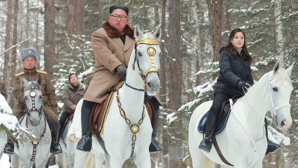 Nordkorea bastelt an Kryptogeld