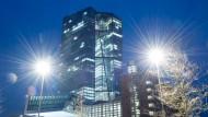 EZB erreicht Kaufziel ihres Anleiheprogramms