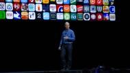 Aus Apple ist eine ganz normale Aktie geworden