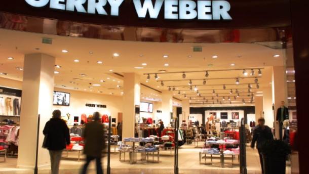 Aktie von Gerry Weber erscheint nicht uninteressant