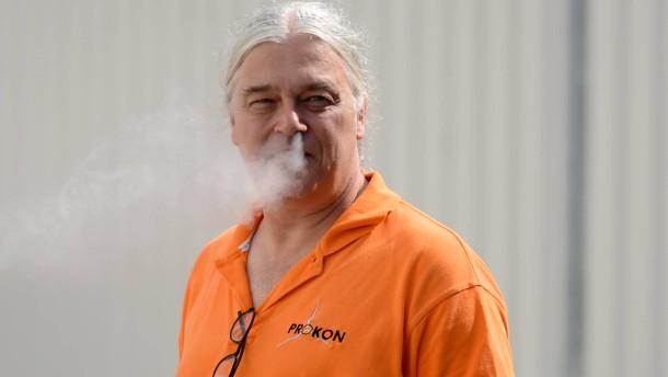 Verfahren gegen Prokon-Gründer eingestellt
